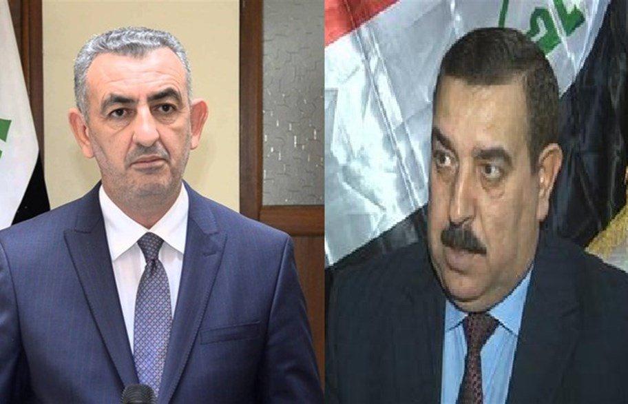 بالوثيقة.. صهيب الراوي يلغي قرار اقالة نائبه الفني علي فرحان