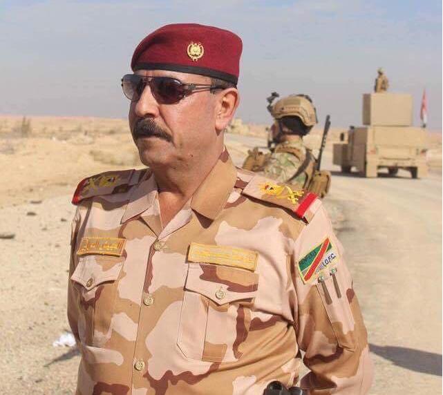 """تحرير منطقة """"جباب"""" غرب قضاء راوة من سيطرة """"داعش"""""""