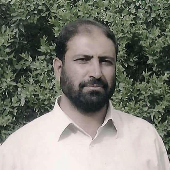 مسلحون يقتلون الدكتور عباس الجغيفي وسط حديثة