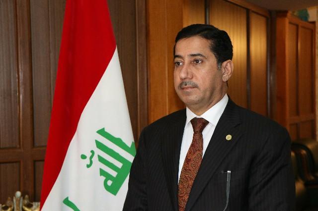 النائب عادل المحلاوي يطالب بتشكيل لجنة مشتركة للكشف عن المقابر الجماعية بالأنبار