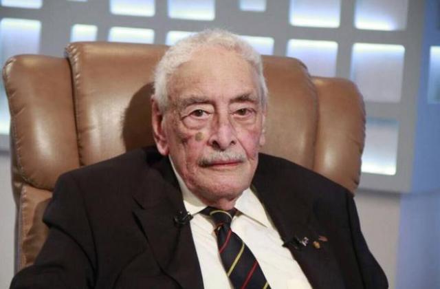وفاة الفنان المصري جميل راتب عن 92 عاما