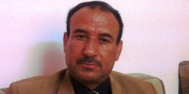 انتخاب سيدو جتو رئيسا لمجلس محافظة نينوى