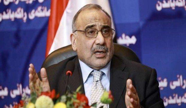 عاجل/ غدا اعلان تشكيل حكومة عبدالمهدي