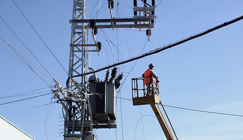 كهرباء الفلوجة: 318 محولة كهربائية حاجة الشبكة الوطنية للمناطق السكنية