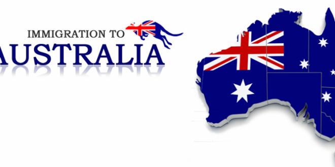 """أستراليا تكشف عن فترة انتظار """"صادمة"""" على المهاجرين تحملها لجلب عوائلهم"""