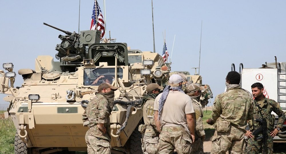 العراق.. 8 فصائل مقربة من إيران تهدد باستهداف القوات الأمريكية