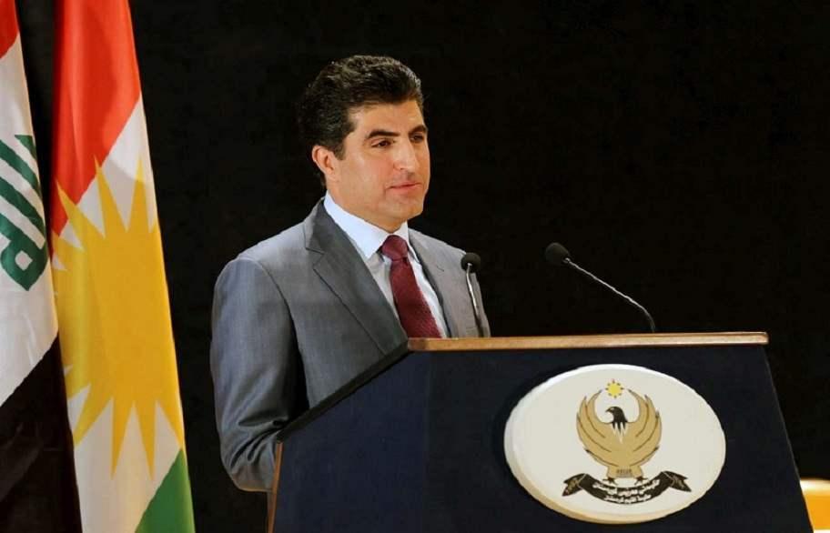 بارزاني: موازنة 2019 هي الافضل بالنسبة لكردستان