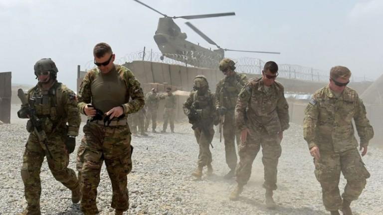 واشنطن تعلق على محاولة استهداف قاعدة عين الاسد في الانبار
