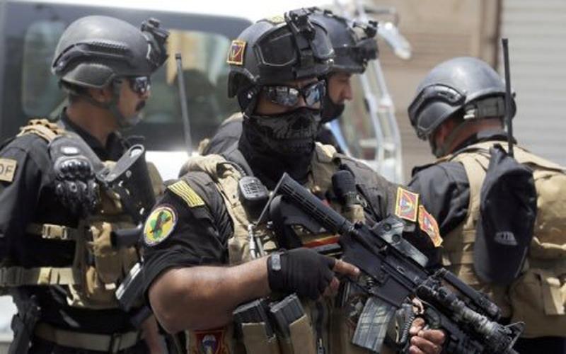 """جهاز مكافحة الإرهاب يعلن امتلاكه قاعدة بيانات كاملة لبقايا """"داعش"""""""