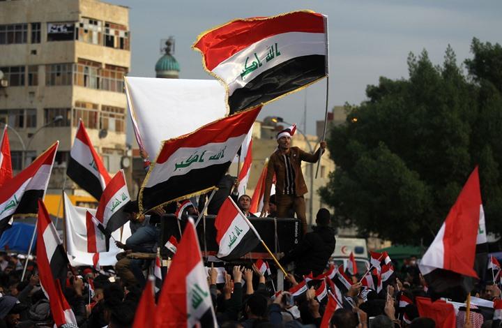 العراق..مسلحون يختطفون ناشطًا في الحراك الشعبي وسط بغداد