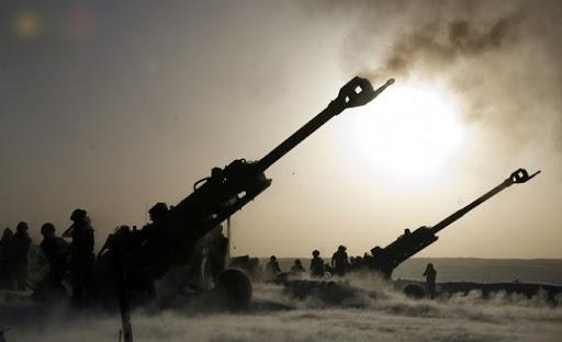 التلفزيون التركي: المدفعية التركية تقصف مواقع للجيش السوري