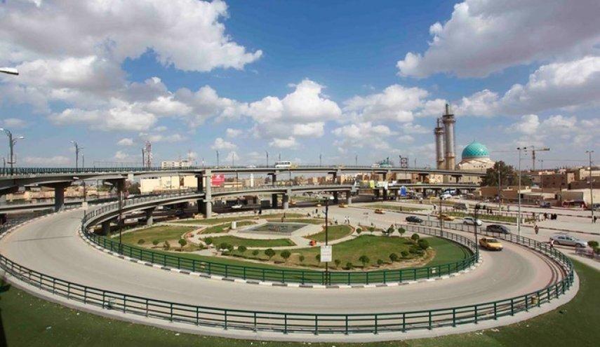 """النجف.. ثالث محافظة عراقية تغلق حدودها بسبب """"كورونا"""""""