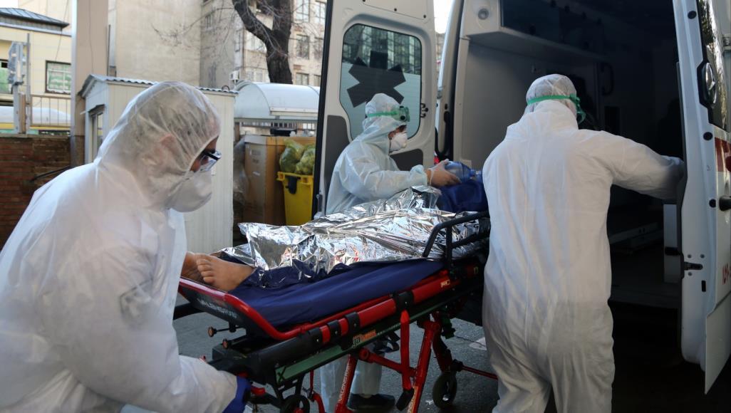 32 وفاة وأكثر من ألف إصابة بكورونا في نيجيريا