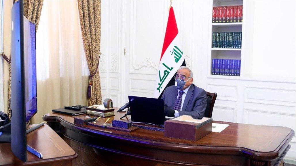 عبد المهدي يترأس الاجتماع الخاص بعودة العراقيين بالخارج ويصدر عدة قرارات