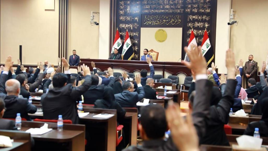العراق.. جلسة منح الثقة لحكومة الكاظمي يوم غدا