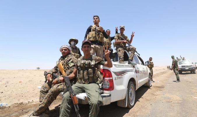 """العراق.. مقتل 4 من الحشد بهجوم لـ""""داعش"""" في كركوك"""