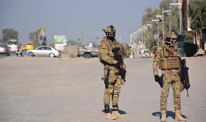 شرطة الطاقة تعلن ضبط مرآب يستخدم لتهريب النفط ومشتقاته شرق بغداد