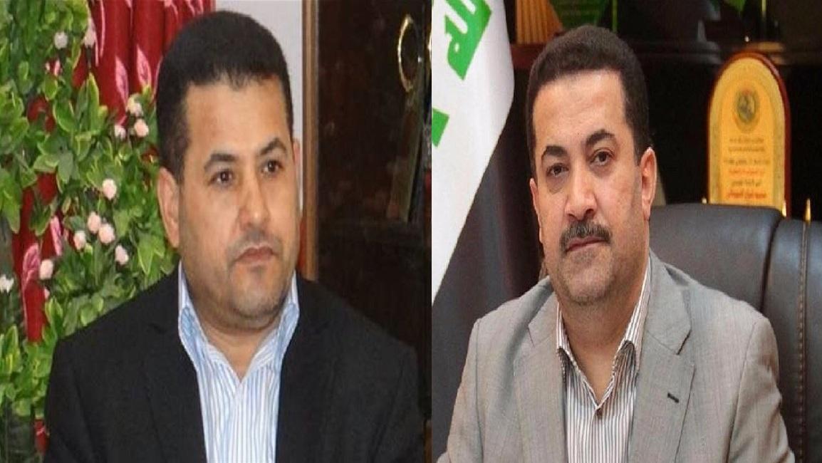 الاعرجي والسوداني: لم نكلف بأي منصب تنفيذية
