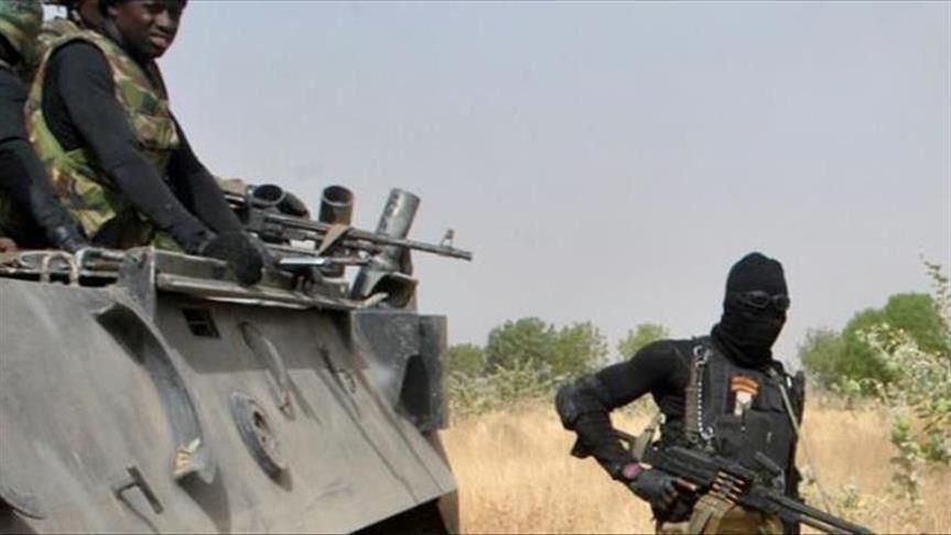 نيجيريا..مسلحون يختطفون 9 أشخاص للحصول على فدية