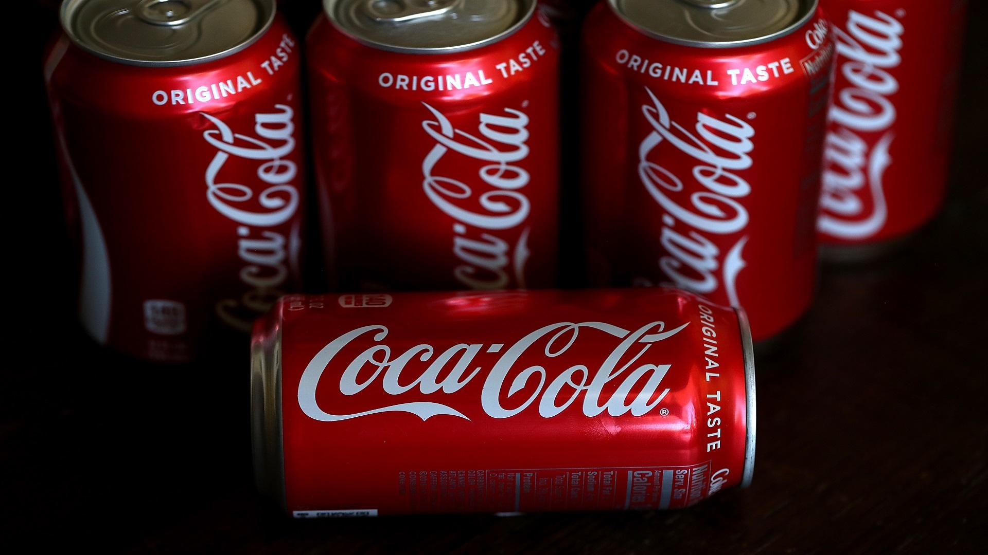 """كوكا كولا تطلق مبادرة """"افتح قلبك أكثر من قبل"""" لدعم المتاجر المحلية الصغيرة في العراق"""