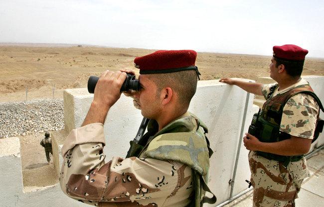الأنبار.. هجوم مسلح يستهدف حرس الحدود قرب عرعر
