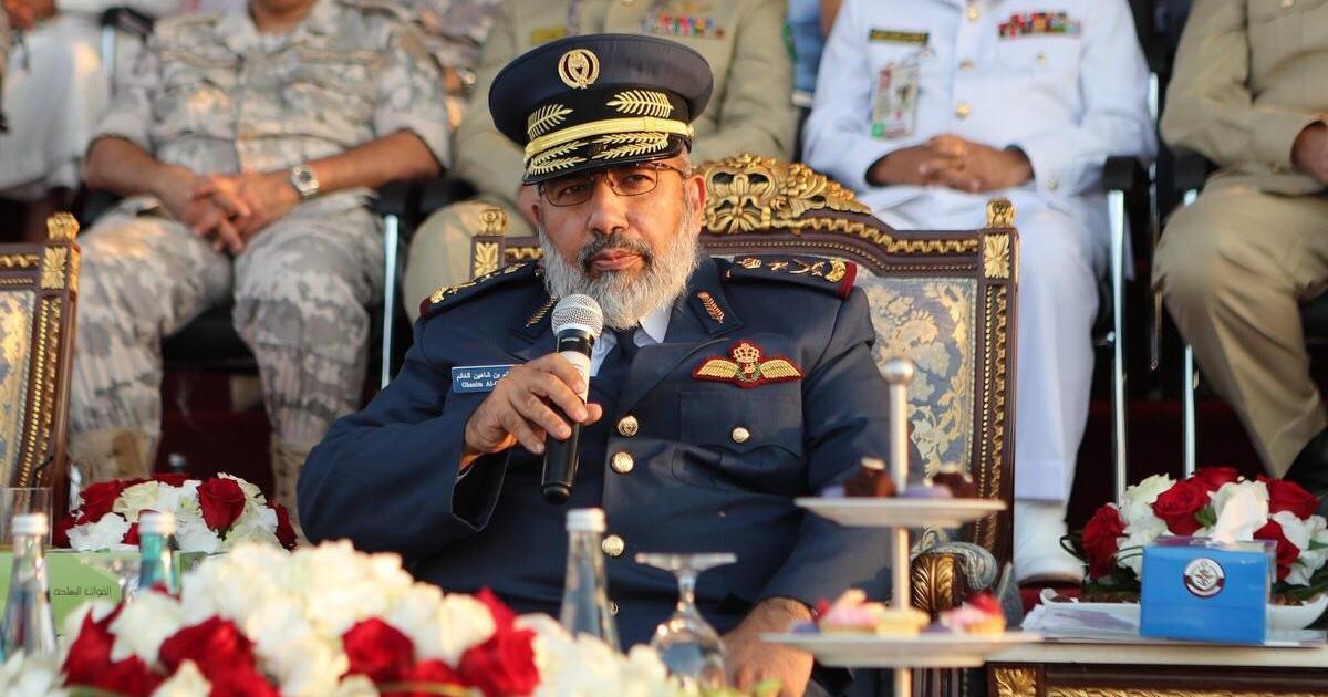 رئيس الأركان القطري: علاقتنا العسكرية مع واشنطن تزداد قوة ومتانة