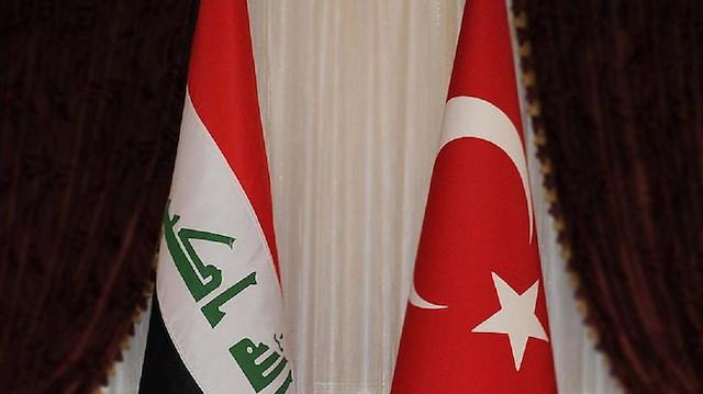 العراق يتسلم من تركيا مليون قطعة طبية لمواجهة كورونا