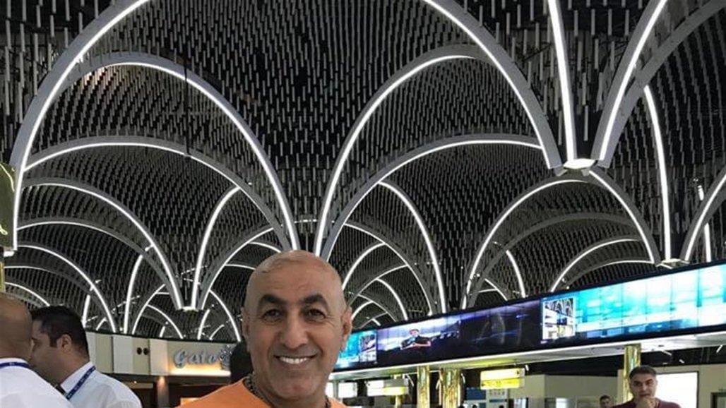 فيروس كورونا يضرب شخصية رياضية جديدة في العراق