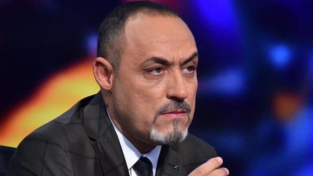 نبيل جاسم يعتذر عن تكليفه برئاسة شبكة الاعلام العراقي