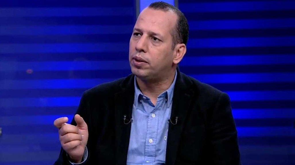 الداخلية تصدر بيانا بشأن مقتل هشام الهاشمي
