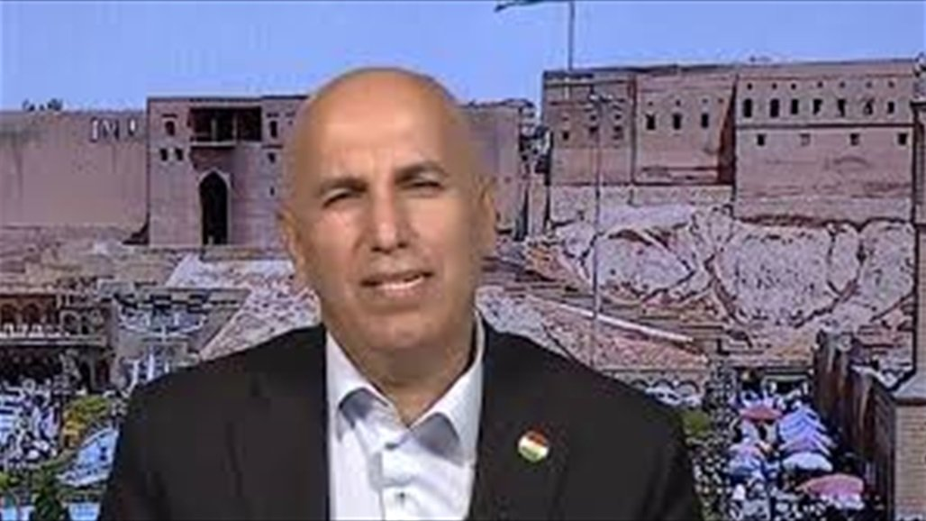 """عضو بحزب البارزاني يدعو إلى """"جهد مضاعف"""" لحل المشكلات بين بغداد وأربيل"""