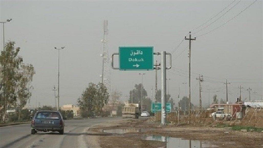 مقتل واصابة 8 بهجوم لداعش في داقوق