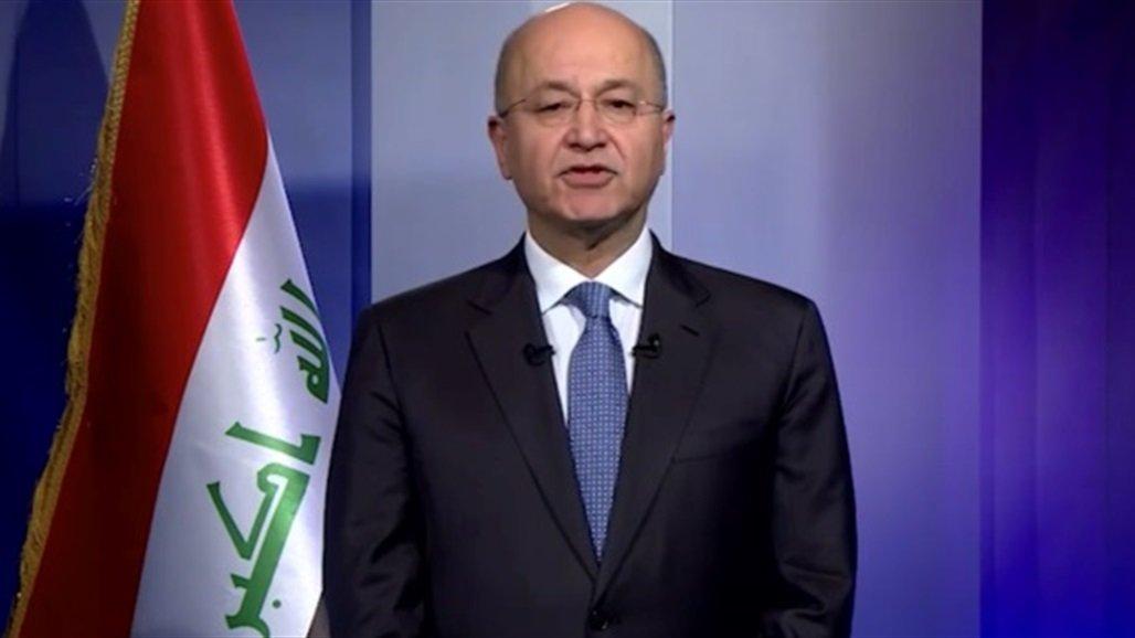 رئيس الجمهورية يؤكد ضرورة ترسيخ مبدأ التضامن والعمل المشترك للقضاء على كورونا
