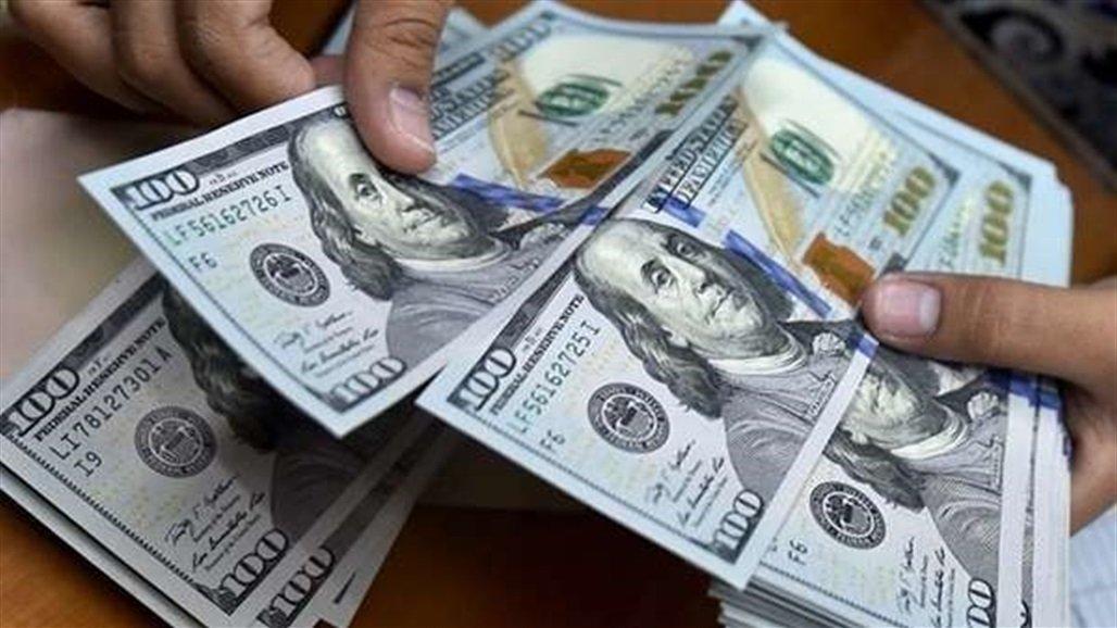 انخفاض كبير في أسعار صرف الدولار أمام الدينار