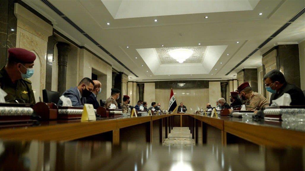 """المجلس الوزاري للأمن الوطني يعقد جلسة طارئة بعد حادثتي """"الكردستاني وقضاء بلد"""""""