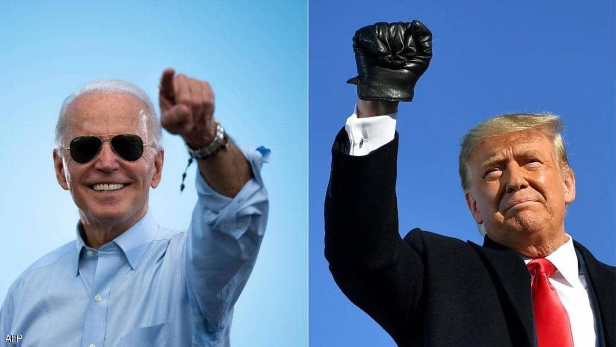 """ضربة جديدة لفريق ترامب قبيل """"الإعلان الحاسم"""" عن الرئيس"""