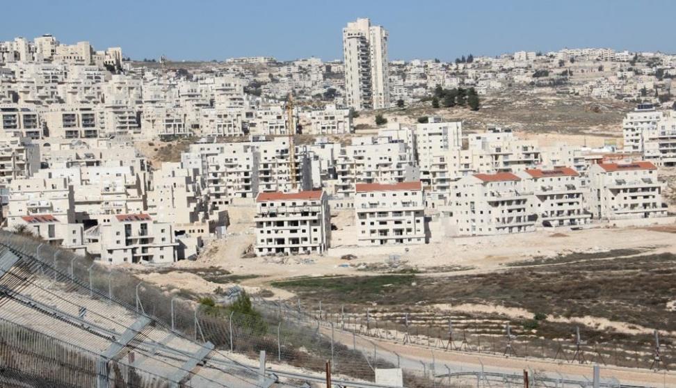 ألمانيا تدعو إسرائيل لوقف بناء المستوطنات في الضفة والقدس