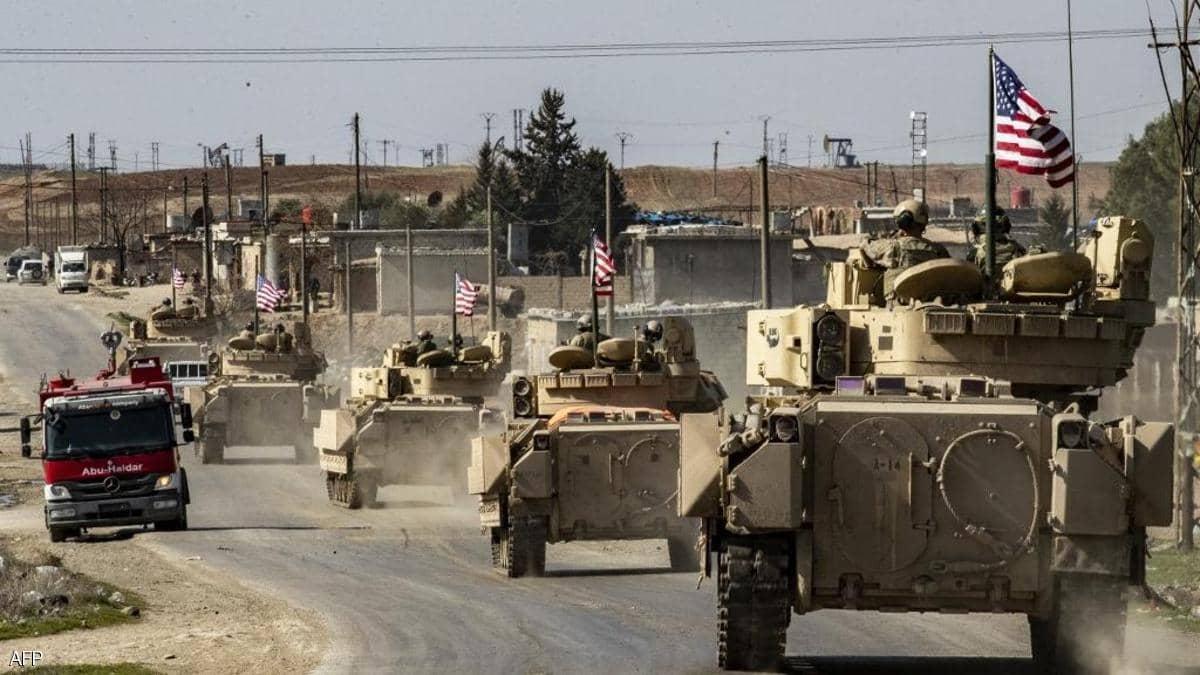 """أميركا تسحب معدات عسكرية من الشرق الأوسط """"للصيانة"""""""