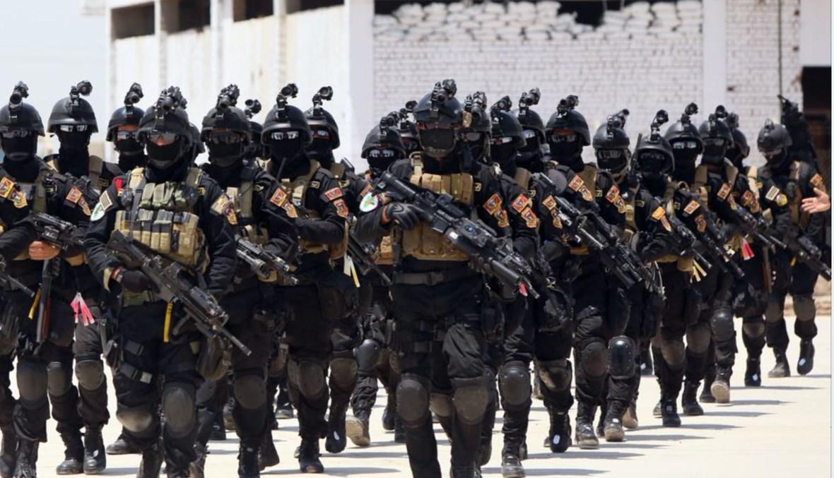 """العراق.. إعادة 70 ألفًا من عناصر الأمن """"المفصولين"""" إلى وظائفهم"""